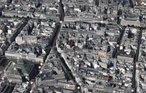 Cartographie avancée avaec Logi-Pro