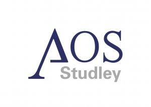 Logo AOS Studley