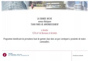 Dossier commercial Logi-Pro