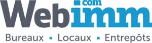 Logo portail webimm